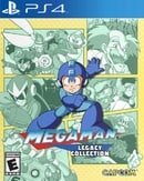 Mega Man Legacy Collection