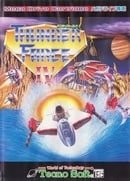 Thunder Force IV