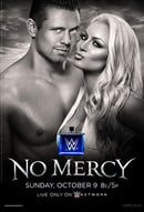 WWE No Mercy 2016