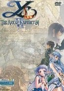 Ys VI: The Ark of Napishtim