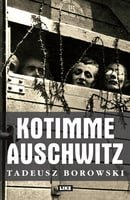 Kotimme Auschwitz