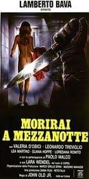 The Midnight Killer (Midnight Horror)
