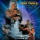 Star Trek II: The Wrath Of Khan - Original Motion Picture Soundtrack