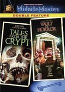 Tales from the Crypt / Vault of Horror (Double Feature)