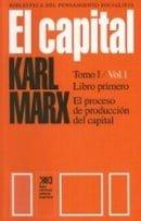 El Capital: Critica de la Economía Política (Tomo I)