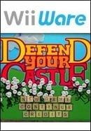 Defend Your Castle