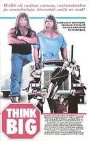 Think Big [VHS]