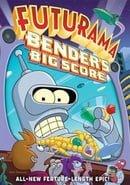 Futurama: Bender