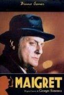 """Maigret"" Maigret chez les Flamands"