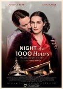 Die Nacht der 1000 Stunden                                  (2016)