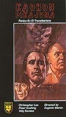 Horror Express [VHS]
