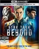 Star Trek Beyond (4K UHD/2D BD/Digital HD Combo)