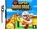 New Super Mario Bros by Skjmin