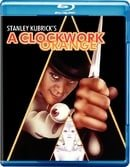 A Clockwork Orange [Region Free]