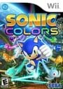 Sonic Colors