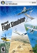 MS Flight Simulator X (Standard)