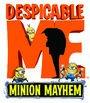 Despicable Me: Minion Mayhem 3D