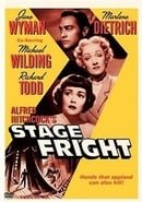 Stage Fright (1950) (Std Sub)  [Region 1] [US Import] [NTSC]