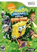 SpongeBob SquarePants ft NickToons: Globs of Doom