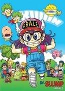 Dr. Slump Arale-chan