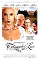 The Triumph of Love                                  (2001)