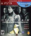 Heavy Rain: Director