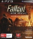 Fallout: New Vegas Ultimate Edition
