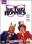 The Two Ronnies - Series 12