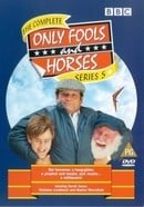 Only Fools And Horses - Complete Series 5