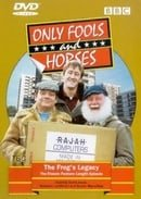 Only Fools and Horses - The Frog