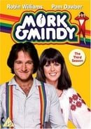 Mork & Mindy: The Third Season