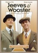 Jeeves & Wooster: The Complete Fourth Series
