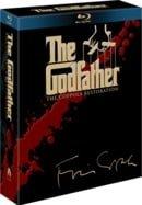 The Godfather Coppola Restoration