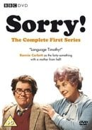 Sorry!: The Complete First Series