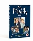 My Family: The Complete Third Series