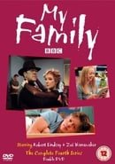 My Family: The Complete Fourth Series