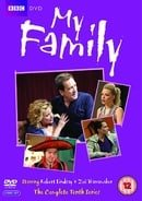 My Family : The Complete Tenth Series