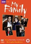 My Family : The Complete Eleventh Series