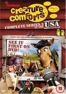 Creature Comforts America - The Complete First Season