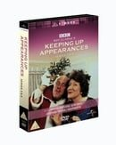 Keeping Up Appearances: Series 3 & 4