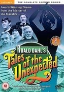 Tales of the Unexpected: The Complete Second Series