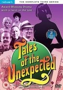 Tales of the Unexpected: The Complete Third Series