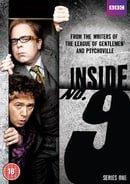 Inside No. 9 - Series 1