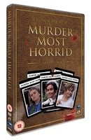 Murder Most Horrid: Series Two