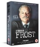 A Touch of Frost: Series 7, 8 and 9