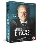 A Touch of Frost: Series 10