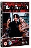 Black Books: Series 3