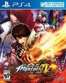 The King of Fighters XIV: Burn to Fight Premium Edition - PlayStation 4