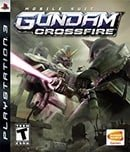 Mobile Suit Gundam: Crossfire
