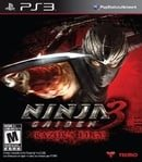 Ninja Gaiden 3 Razors Edge - PlayStation 3